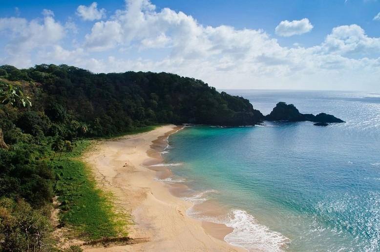 Лучшие пляжи 2015: Baia de la Sancho – 1 место