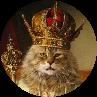 12 секунд мурчания котика