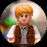 Lego – это очень круто, особенно с динозаврами