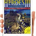 Легенда возвращается на iPad: Герои 3 для iOS