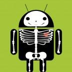 Бесполезные приложения Android