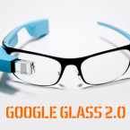 Новые Google Glass Ray-Ban
