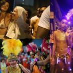 Карнавал 2015 в Рио
