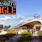 Новый офис Google 2020