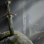 Легендарные мечи