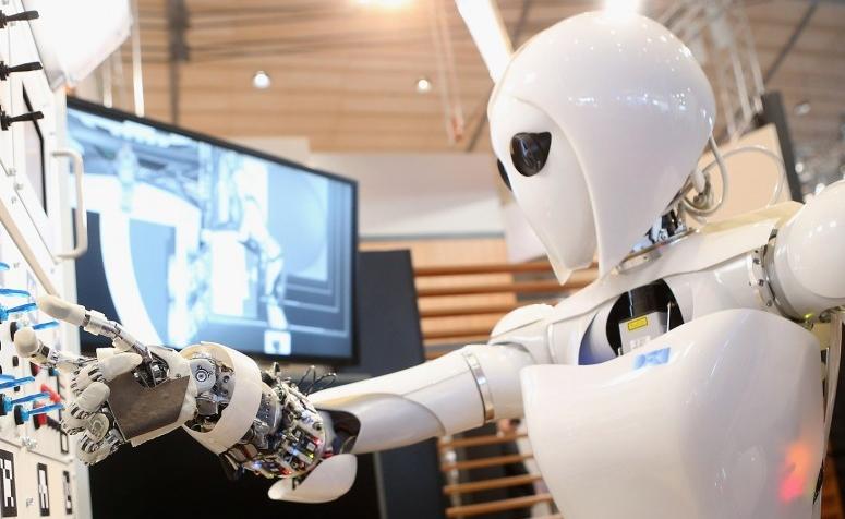 Профессия - робот: В чем они лучше нас?