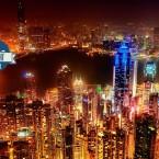 Китайский уик-энд. Весь Гонконг за 24 часа