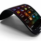 Гибкий смартфон Samsung: Убийца и конкурент iPhone 7