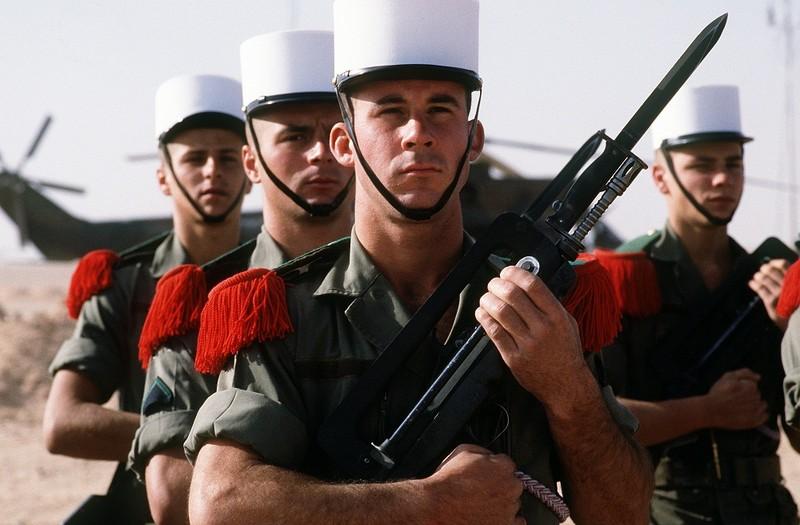 Самые дорогие армии. Франция – 62 000 000 000 долларов в год