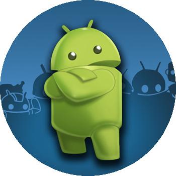 Первый факт. Android придумали не в Google