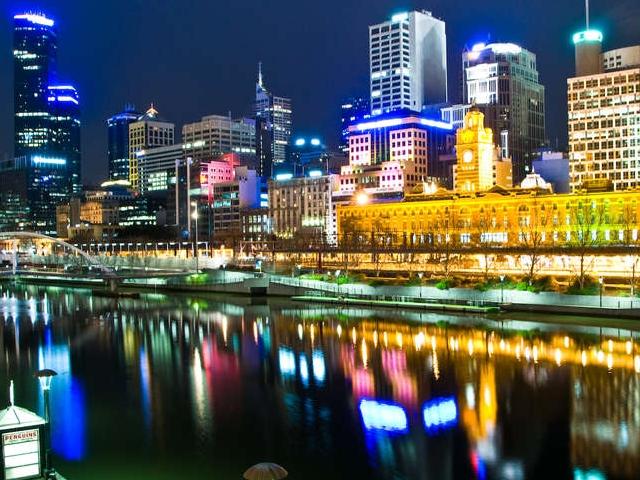 ТОП-10 лучших городов для жизни и отдыха