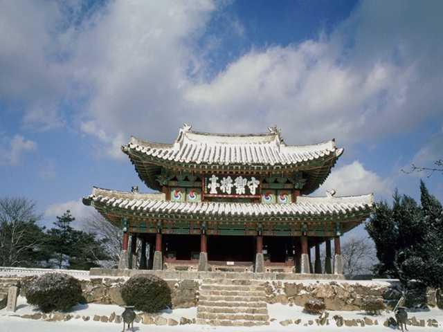 Корейский уик-энд. Весь Сеул за 24 часа