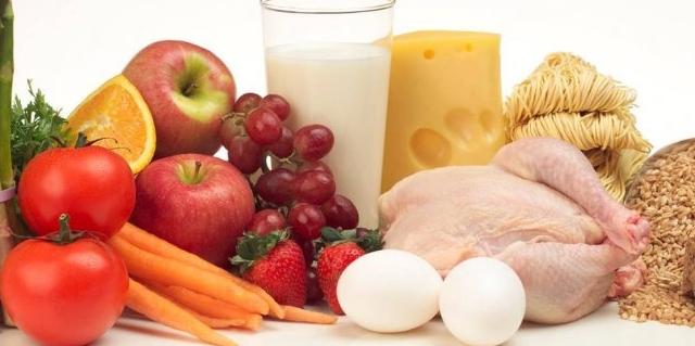 Пища для ума. 5 фактов
