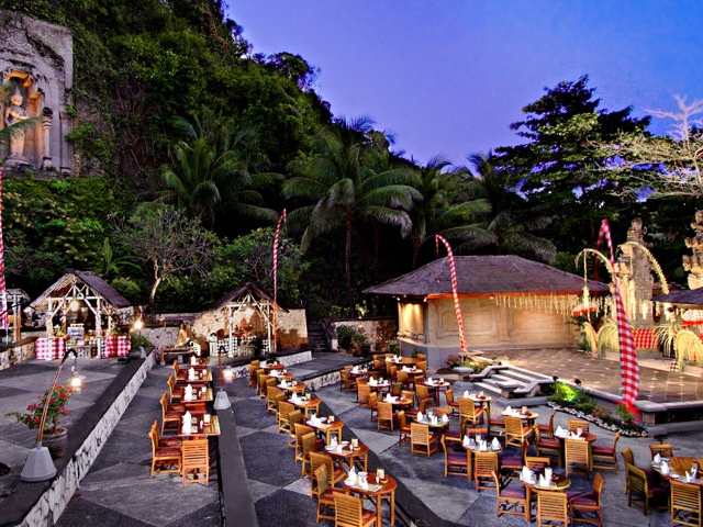 Куда пойти на Бали? Шесть отличных мест для отдыха и развлечений