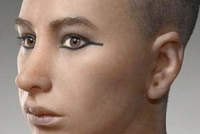 Истинное лицо фараона. Как выглядел Тутанхамон