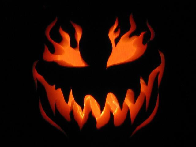 Хэллоуин. 10 фактов