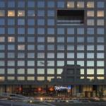 Наслаждаясь ожиданием рейса. ТОП-6 лучших отелей в аэропортах мира