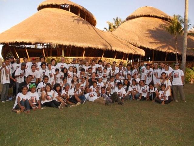 ТОП-4 экологических отелей. Наедине с природой и собой