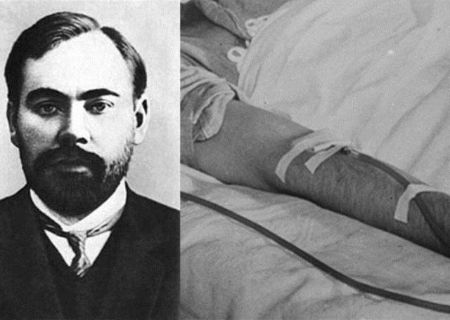 7 изобретателей, погибших от своих изобретений