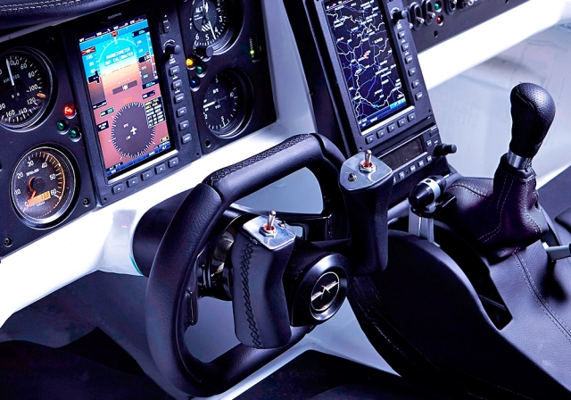 Будущее здесь. Летающий автомобиль AeroMobil 3.0