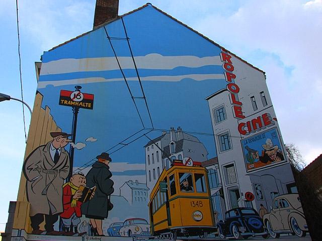 20 аргументов в пользу поездки в Брюссель