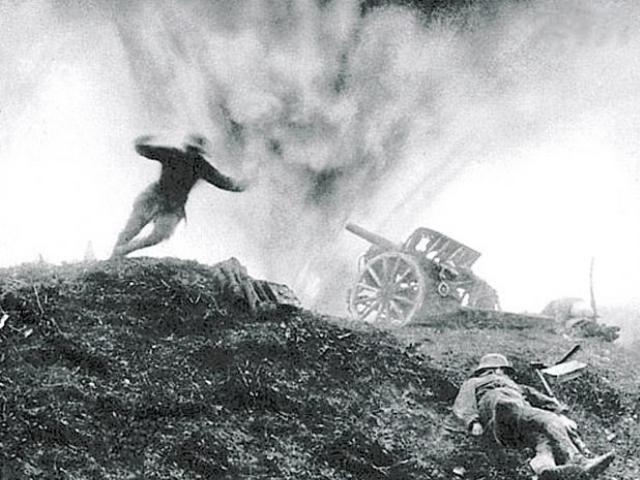 25 фактов «окопной войны». Первая Мировая война и ее особенности