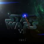 Вышел официальный трейлер Звездные войны 7: Пробуждение силы