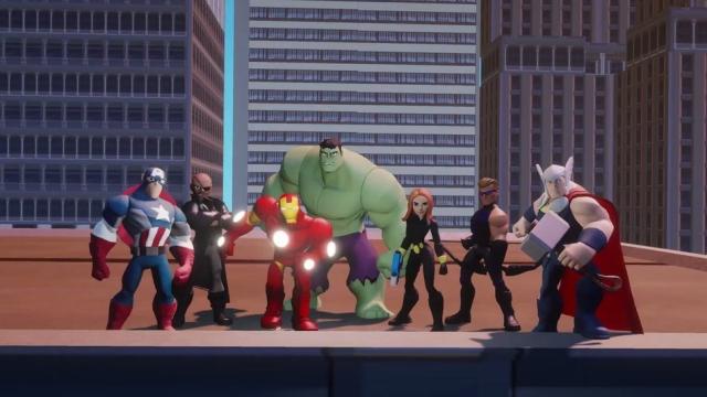 Теперь все могут смотреть фильмы Disney, Pixar и Marvel на Android. Официальное приложение Google Play