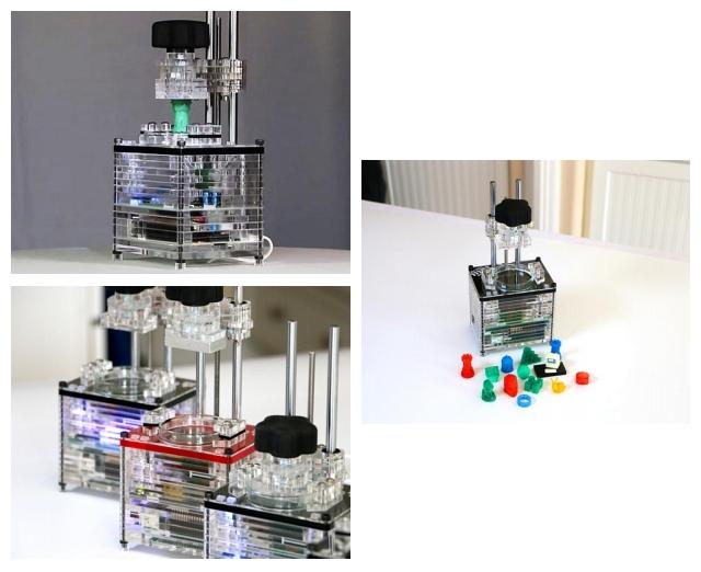 3D-принтер в каждый дом уже весной 2015 года