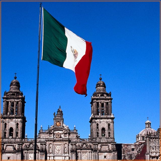 Острый вопрос. Как вести себя на улицах Мехико