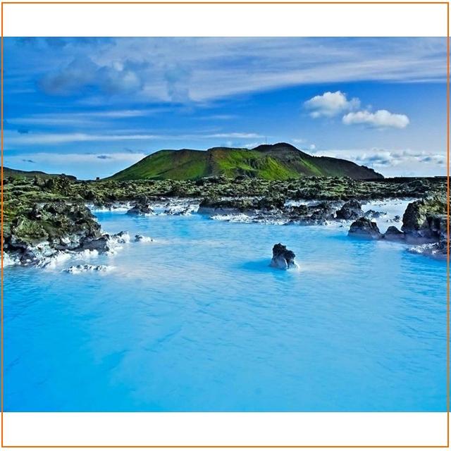 ТОП-5 лучших бассейнов планеты