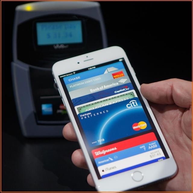 Компания Yota запускает платежную систему. Apple Pay по-русски