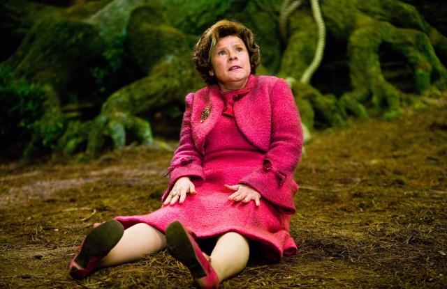 Новая история из вселенной Гарри Поттера. Рассказ о Долорес Джейн Амбридж