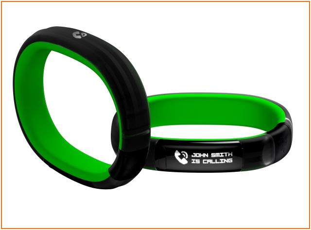TalkBand от Huawei. Из фитнес-трекера в Bluetooth-гартитуру легким движением руки