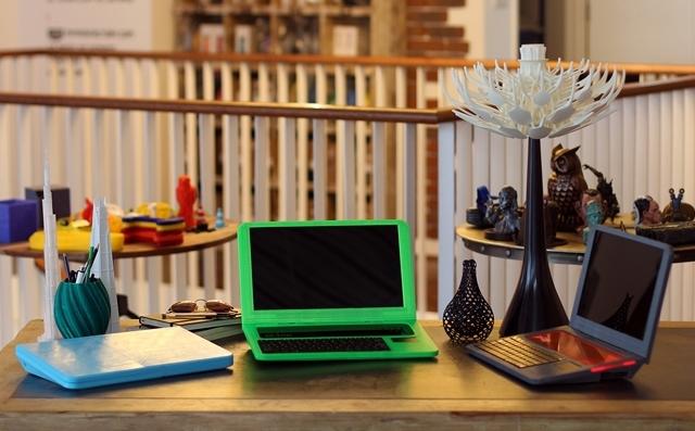 Pi-Top – первый ноутбук, созданный на 3D-принтере, уже может стать твоим