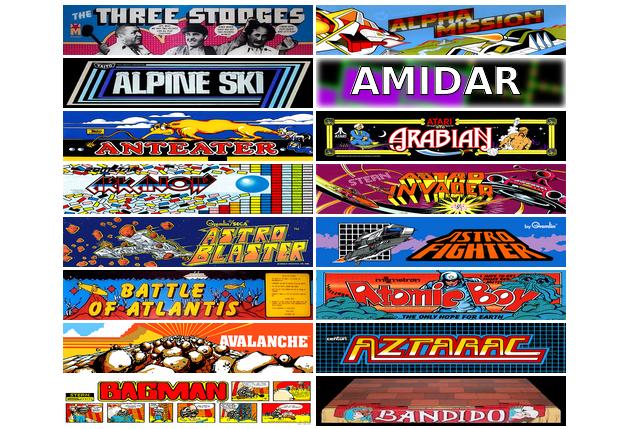 К черту планы на этот день! Интернет-архив собрал 900 классических игр для тебя