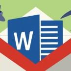 Теперь Вы можете редактировать файлы Microsoft Office прямо в Gmail