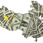 Китай стал мировым лидером в экономике. Как Поднебесная обскакала США