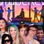YouTube Rewind 2014: Главные события Сети 2014 в одном ролике
