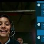 Microsoft тестирует систему синхронного голосового перевода для Skype