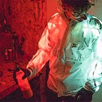 Хочу себе: Куртка-хамелеон, меняющая цвет