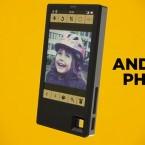 Смартфон Kodak Instamatic: Кодак выходит на рынок мобильных устройств