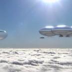Как мы колонизируем Венеру. Проект NASA «Облачный город»