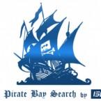 Легендарный Pirate Bay вернулся. Снова…