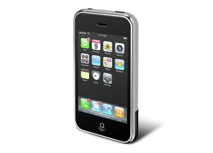 Рождение легенды. Как появился iPhone