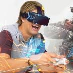 Российские очки виртуальной реальности. Fibrum объявили о старте продаж