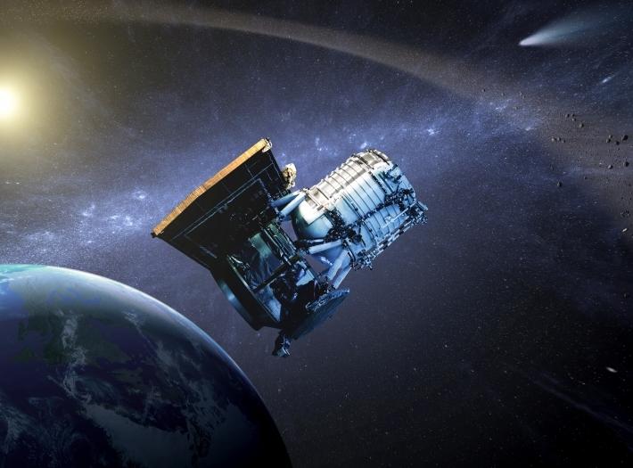 Ученые назвали 10 стран, которые погибнут от астероидов