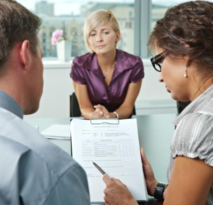 Приемы для собеседования: Как получить работу своей мечты