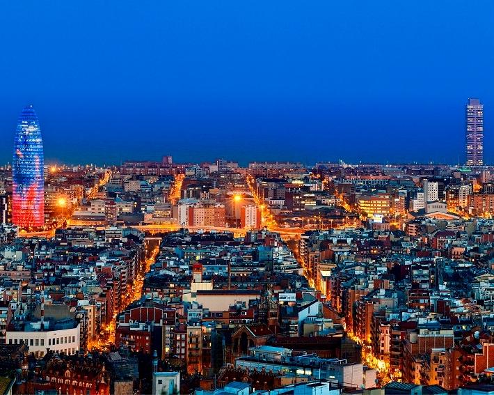 Лайфхак: Идеальное путешествие в Барселону с Terralona