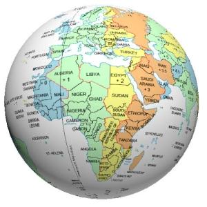 Северный полюс. 7 фактов